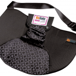 Adaptador del cinturón de seguridad para embarazadas