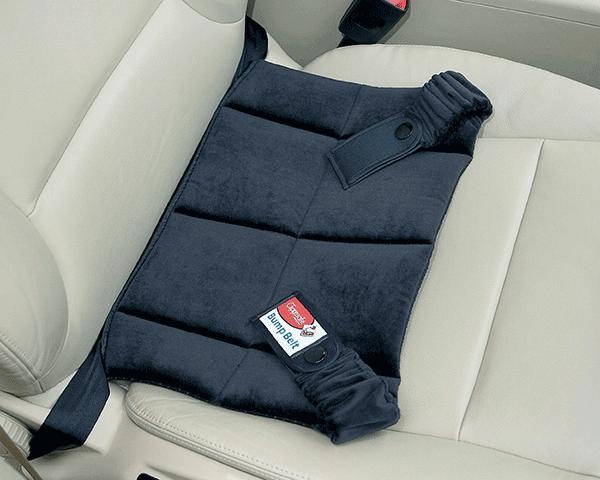 Cinturón de seguridad embarazo clippasafe