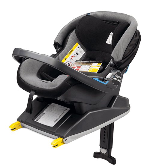 Comparativa mejores sillas de coche grupo 0 - Comparativa sillas de coche ...