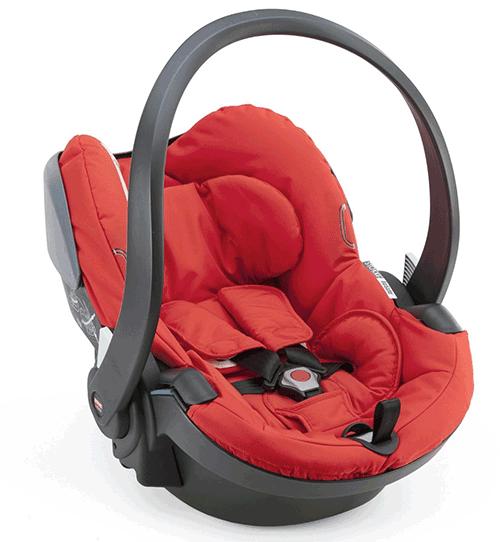 Comparativa mejores sillas de coche grupo 0 for Silla coche bebe grupo 0
