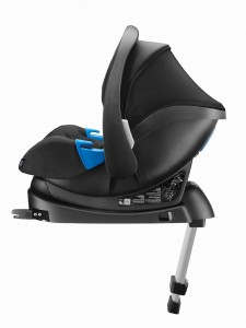 Base Isofix Recaro Privia
