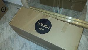 Caja embalaje Ibaby One
