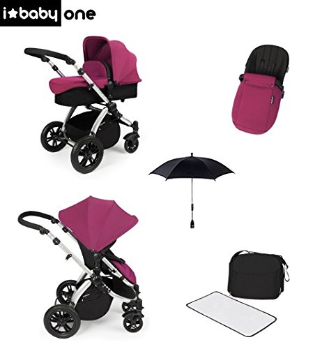 Dúo de Ibaby One en Amazon