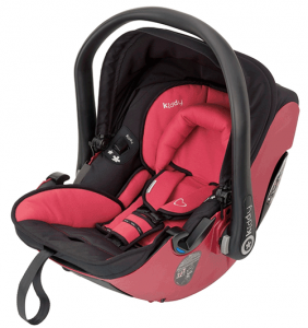 Silla coche Kiddy Evolution Pro 2