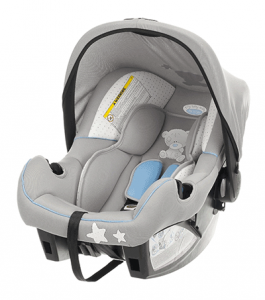 Silla coche Obaby Tiny Tatty Teddy