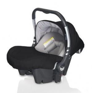Silla coche Baby 0+ de Casualplay grupo 0