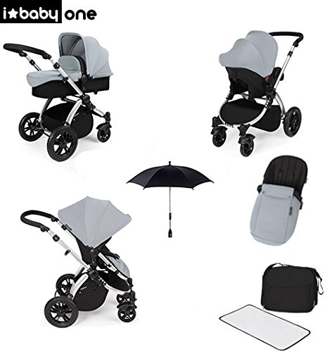 Trío Ibaby One en Amazon