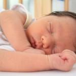 All night long: el sueño cambiado de los bebés