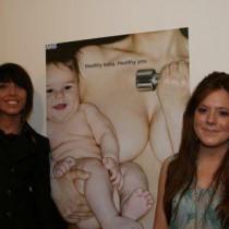 Promoción lactancia materna