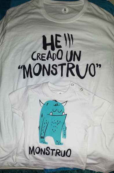 Mamushka - he creado un monstruo