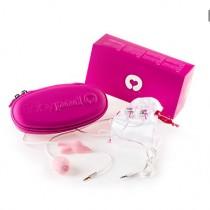 Babypod: música para el feto en el embarazo