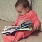 Bebés y pantallas: ¿sí o no?
