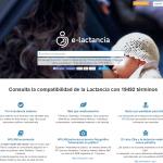 Medicamentos y lactancia materna: e-lactancia.org