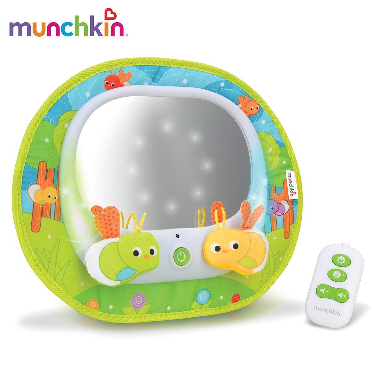 Espejos Retrovisores De Coche Para Bebes Mamuchi Es