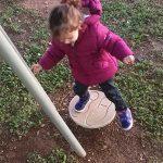 De bebé a niña: los dos añitos de mi pequeñaja